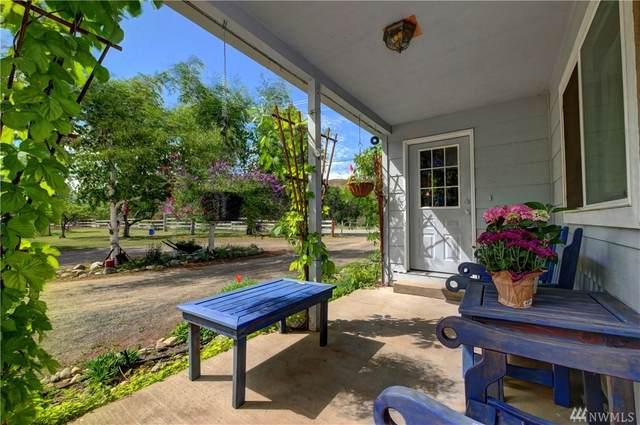 605 2nd Avenue W, Twisp, WA 98856 (#1616448) :: Hauer Home Team