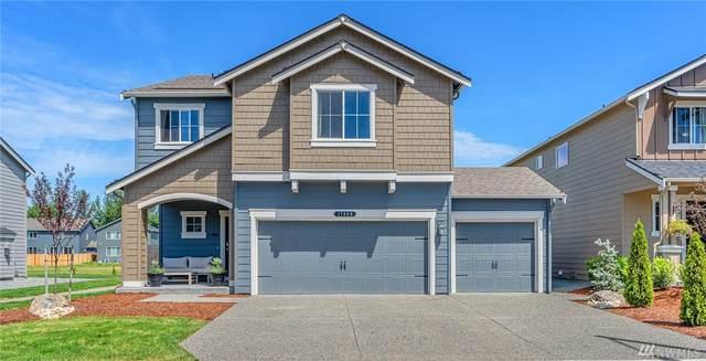 17609 Maple St, Granite Falls, WA 98252 (#1616503) :: Lucas Pinto Real Estate Group