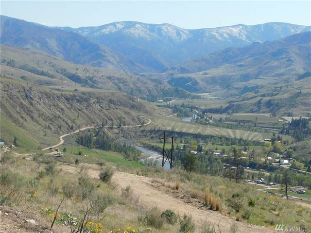 4-Lot Highland Plateau, Methow, WA 98834 (#1616579) :: Lucas Pinto Real Estate Group