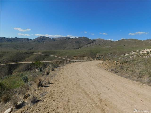 2-Lot Highland Plateau, Methow, WA 98834 (#1616613) :: Lucas Pinto Real Estate Group