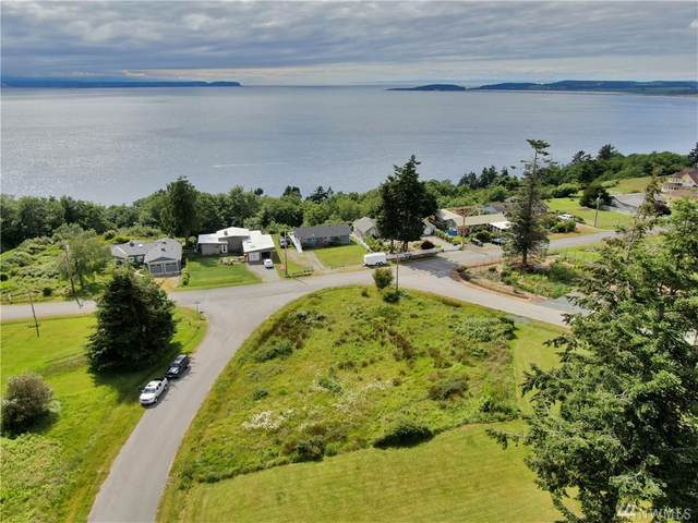 0 Bon Air Drive, Coupeville, WA 98239 (#1616670) :: Ben Kinney Real Estate Team
