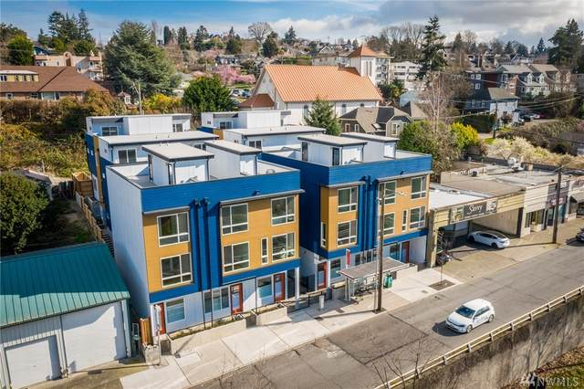 3218 15th Ave W A, Seattle, WA 98119 (#1616714) :: The Kendra Todd Group at Keller Williams