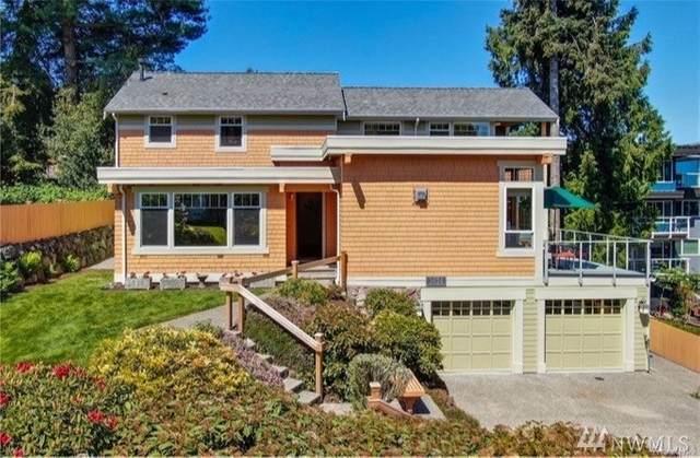 3824 NE 155th St, Lake Forest Park, WA 98155 (#1616716) :: Ben Kinney Real Estate Team