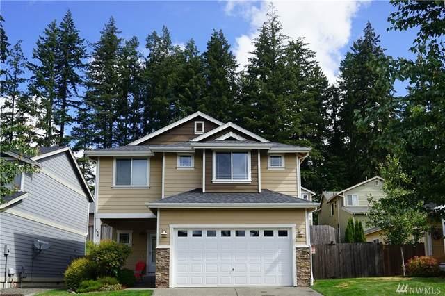 756 T St SE, Tumwater, WA 98501 (#1616790) :: Ben Kinney Real Estate Team