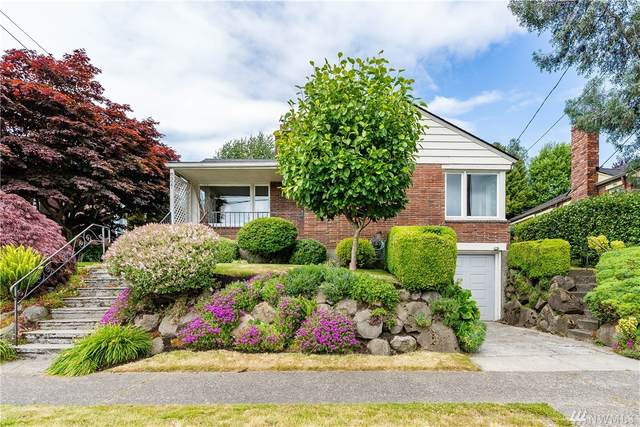 8327 24th Ave NW, Seattle, WA 98117 (#1616811) :: Northern Key Team