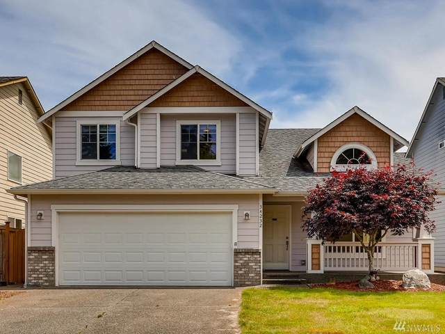 34232 13th Place SW, Federal Way, WA 98023 (#1616813) :: Beach & Blvd Real Estate Group