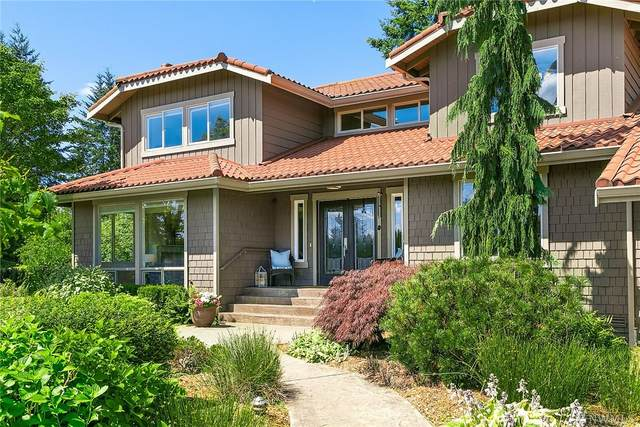 17930 NE 127th St, Redmond, WA 98052 (#1616823) :: Tribeca NW Real Estate