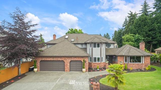 33659 7th Court SW, Federal Way, WA 98023 (#1616858) :: Ben Kinney Real Estate Team