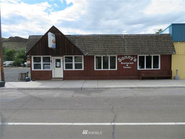 250 S Main Street, Washtucna, WA 99371 (#1616935) :: My Puget Sound Homes