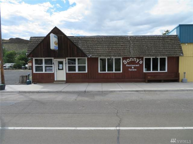 250 S Main Street, Washtucna, WA 99371 (#1616935) :: Pickett Street Properties
