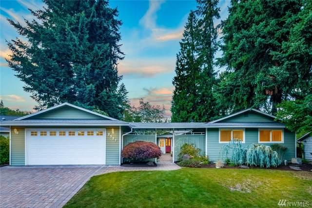 2527 183rd Ave NE, Redmond, WA 98052 (#1616986) :: Ben Kinney Real Estate Team