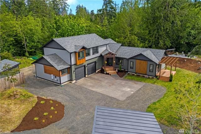 7645 Mirimichi Dr NW, Olympia, WA 98502 (#1617008) :: Ben Kinney Real Estate Team