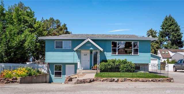 1336 N Ashland Ave, East Wenatchee, WA 98802 (#1617011) :: Ben Kinney Real Estate Team