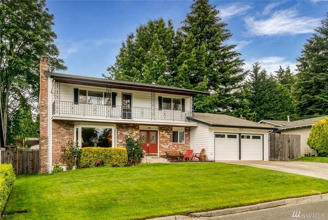 11812 NE 157th St, Bothell, WA 98011 (#1617014) :: Engel & Völkers Federal Way