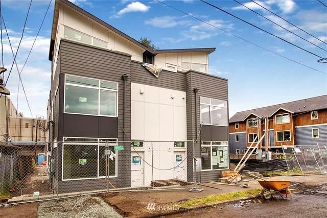 Carleton Avenue S, Seattle, WA 98108 (#1617056) :: TRI STAR Team | RE/MAX NW