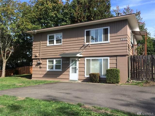 1309 Emerald St, Milton, WA 98354 (#1617073) :: Hauer Home Team