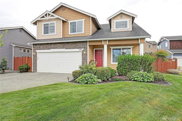 27818 69th Ave NW, Stanwood, WA 98292 (#1617085) :: Ben Kinney Real Estate Team