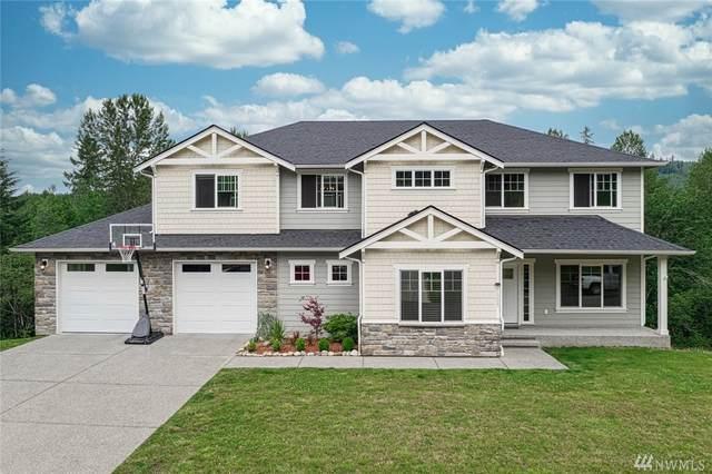 21303 61st Place SE, Snohomish, WA 98290 (#1617089) :: Northwest Home Team Realty, LLC