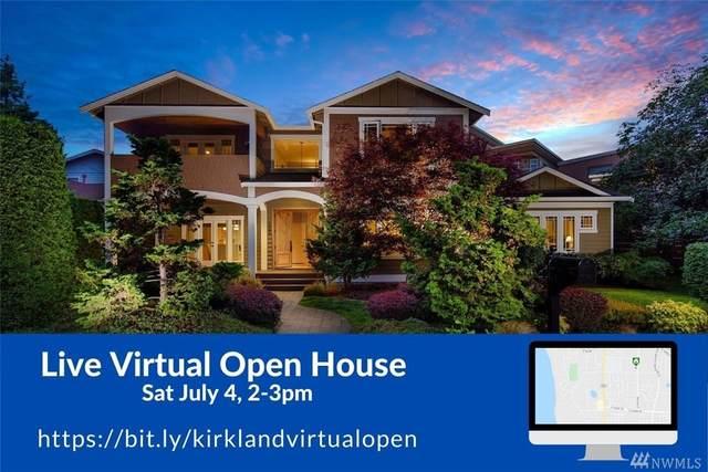 122 5th Ave W, Kirkland, WA 98033 (#1617093) :: The Kendra Todd Group at Keller Williams