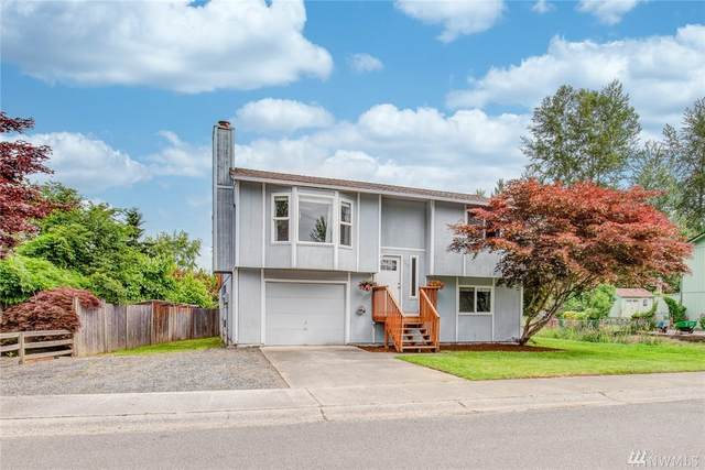 5201 105th St NE, Marysville, WA 98270 (#1617107) :: Ben Kinney Real Estate Team