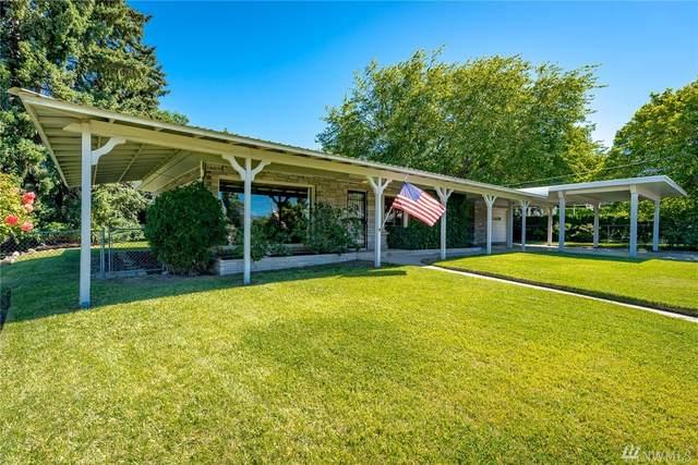 1328 Terrace Dr, East Wenatchee, WA 98802 (#1617118) :: Ben Kinney Real Estate Team