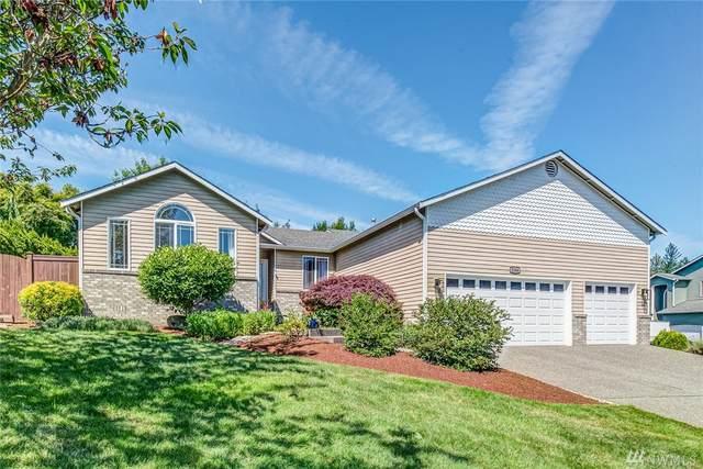 3206 117th Ave NE, Lake Stevens, WA 98258 (#1617137) :: Real Estate Solutions Group