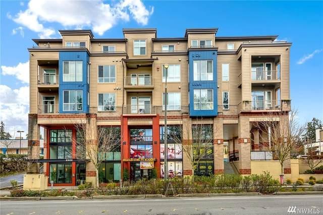 2222 152nd Ave NE Ph-08, Redmond, WA 98052 (#1617164) :: Capstone Ventures Inc