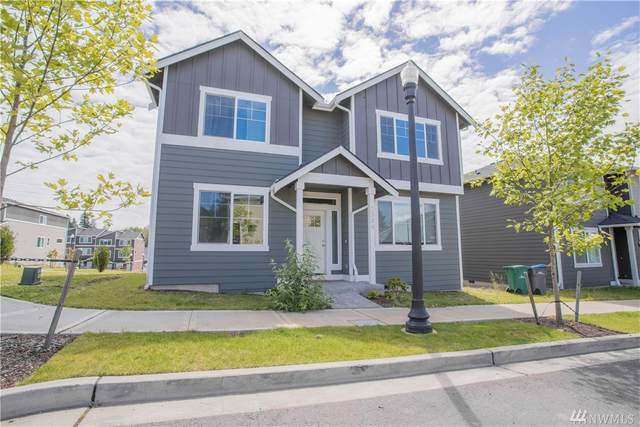 2384 Yulan Walk, Bremerton, WA 98310 (#1617180) :: Mike & Sandi Nelson Real Estate