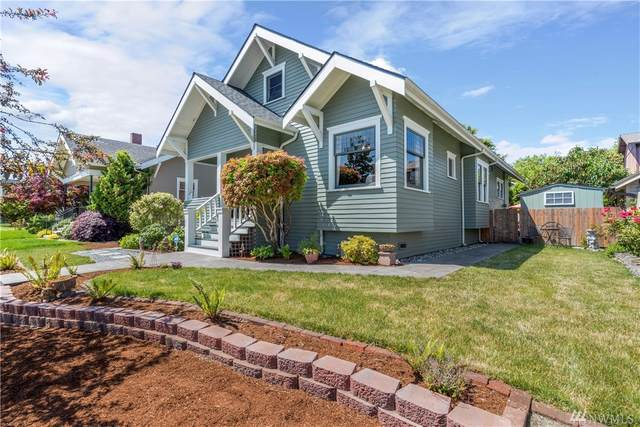 1620 Wetmore Ave, Everett, WA 98201 (#1617249) :: Icon Real Estate Group