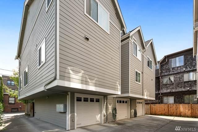 930 17th Ave, Seattle, WA 98122 (#1617255) :: Capstone Ventures Inc
