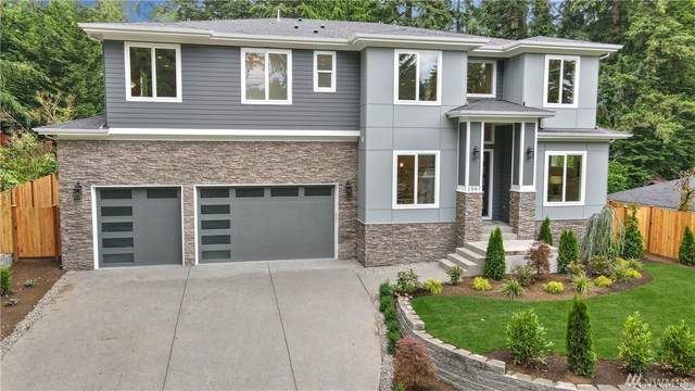 2007 104th Ave SE, Bellevue, WA 98004 (#1617278) :: The Kendra Todd Group at Keller Williams