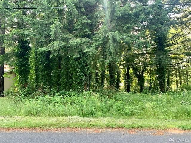 6145 Lake Saint Clair Drive SE, Olympia, WA 98503 (#1617279) :: Alchemy Real Estate