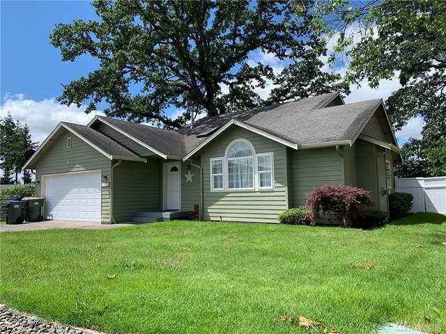 129 Trevor Lane, Chehalis, WA 98532 (#1617300) :: Ben Kinney Real Estate Team