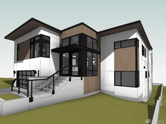 6011 108th Ave NE, Kirkland, WA 98033 (#1617310) :: Capstone Ventures Inc