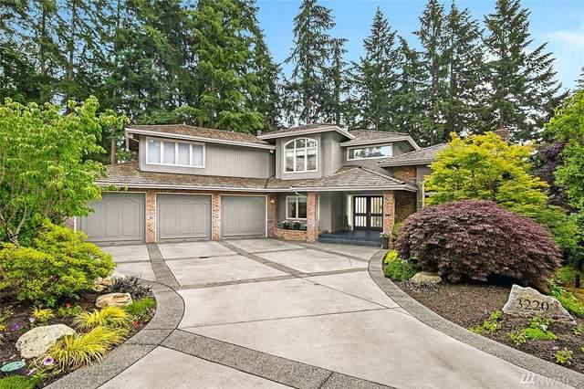 3220 126th Ave NE, Bellevue, WA 98005 (#1617345) :: Keller Williams Western Realty