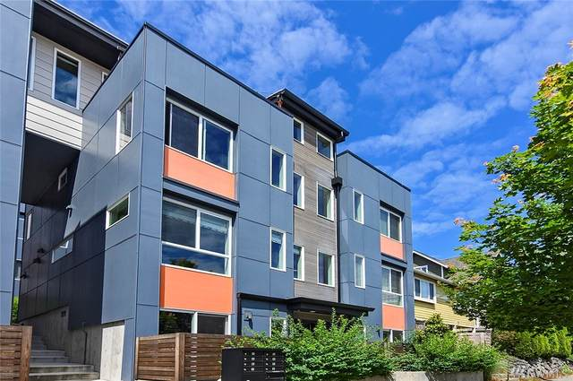 5915 Fauntleroy Wy SW B, Seattle, WA 98136 (#1617352) :: The Kendra Todd Group at Keller Williams