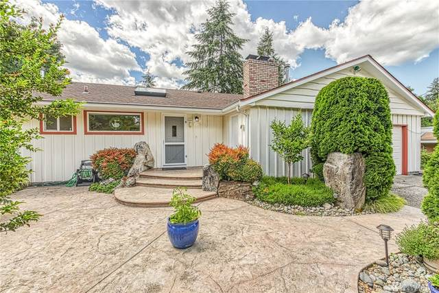 4913 Laura St SE, Olympia, WA 98501 (#1617401) :: Ben Kinney Real Estate Team