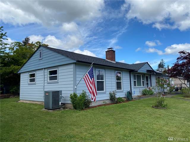 519 S 11th Street, Shelton, WA 98584 (#1617425) :: Better Homes and Gardens Real Estate McKenzie Group