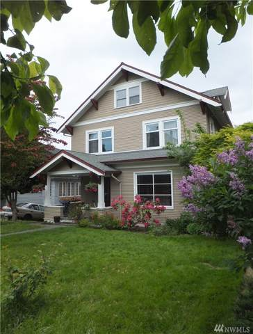5264 19th Ave NE, Seattle, WA 98105 (#1617437) :: The Kendra Todd Group at Keller Williams