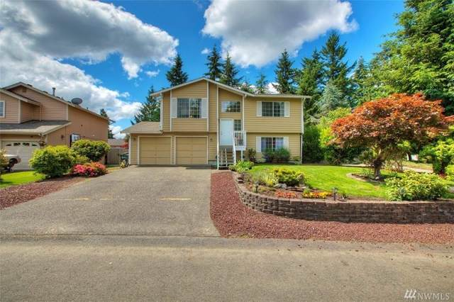 20116 122nd St Ct E, Bonney Lake, WA 98391 (#1617453) :: Ben Kinney Real Estate Team