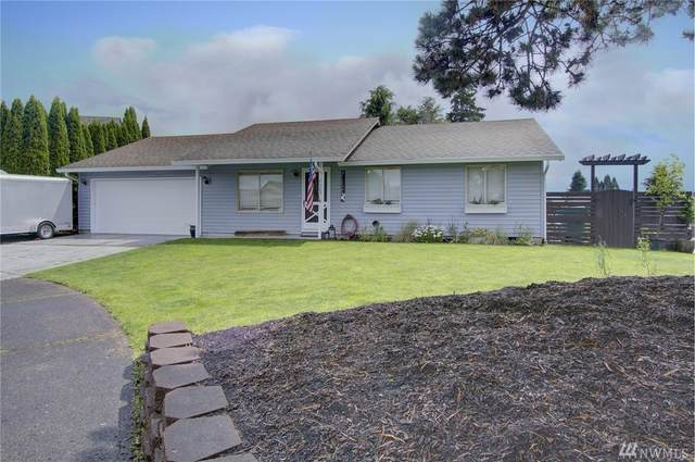 7003 NE 142nd, Vancouver, WA 98682 (#1617465) :: McAuley Homes