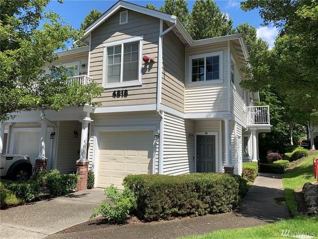 4818 Davis Place S H, Renton, WA 98055 (#1617468) :: Capstone Ventures Inc