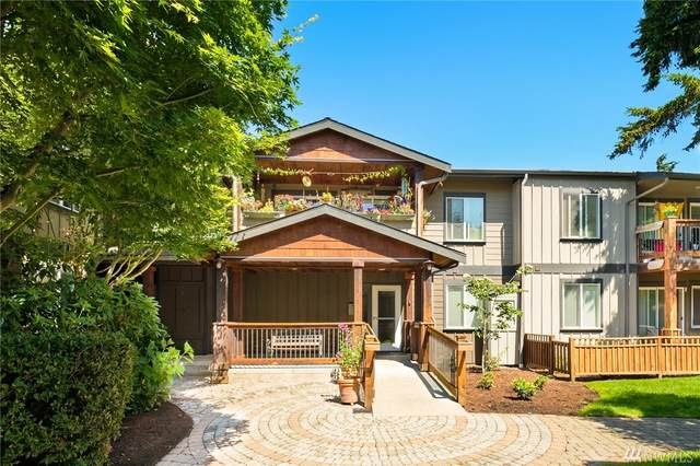 21307 48th Ave W C112, Mountlake Terrace, WA 98043 (#1617490) :: Real Estate Solutions Group