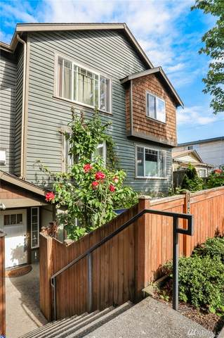 10544 Midvale Ave N B, Seattle, WA 98133 (#1617501) :: The Kendra Todd Group at Keller Williams