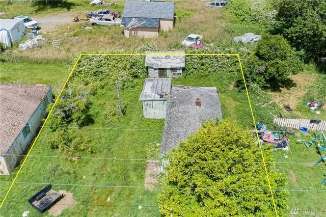 1667 SE Crawford Rd, Port Orchard, WA 98366 (#1617505) :: Ben Kinney Real Estate Team
