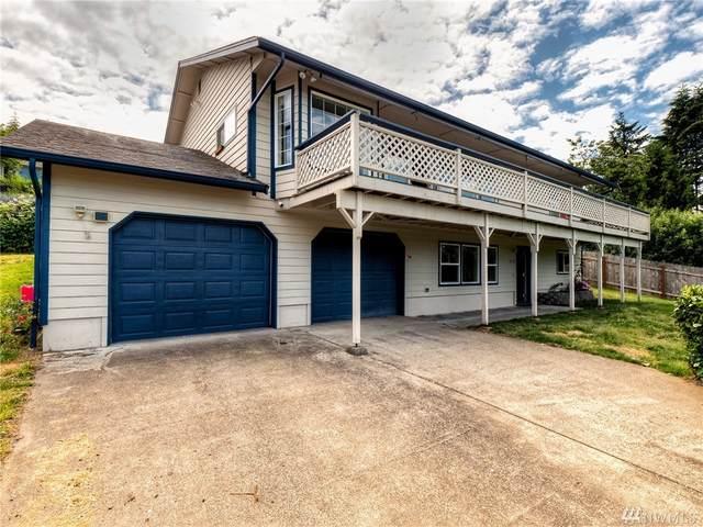 8178 Meyerwood Lane NE, Bremerton, WA 98311 (#1617529) :: McAuley Homes