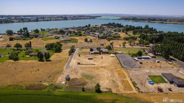 8116 Teal Rd NE, Moses Lake, WA 98837 (#1617535) :: Better Properties Lacey