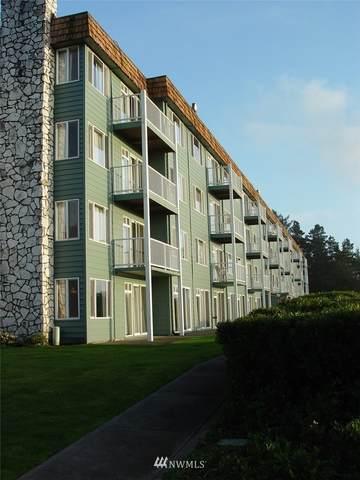 710 Hancock Avenue 425+, Westport, WA 98595 (#1617570) :: Mike & Sandi Nelson Real Estate