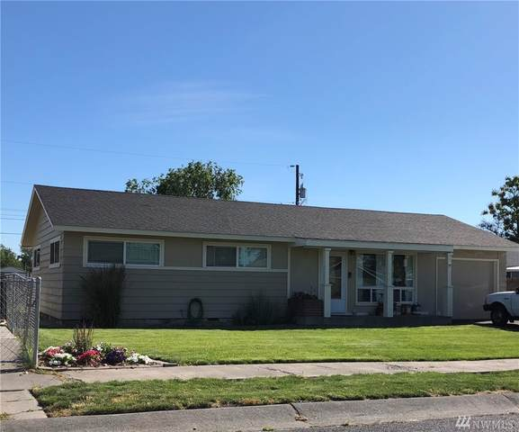 813 S Catalpa St, Moses Lake, WA 98837 (#1617574) :: Northern Key Team