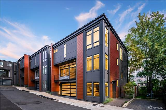 311 7th Lane S, Kirkland, WA 98033 (#1617651) :: Capstone Ventures Inc